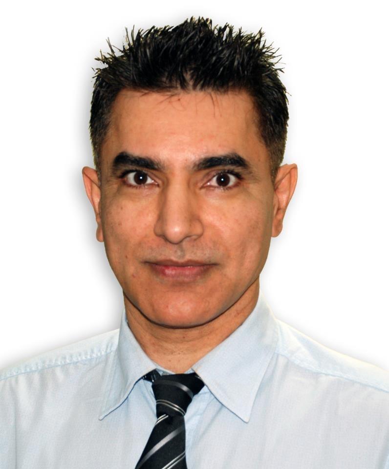Ziad Khan